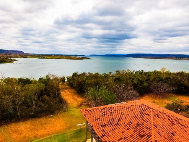 Chácara lago do manso - Foto 3