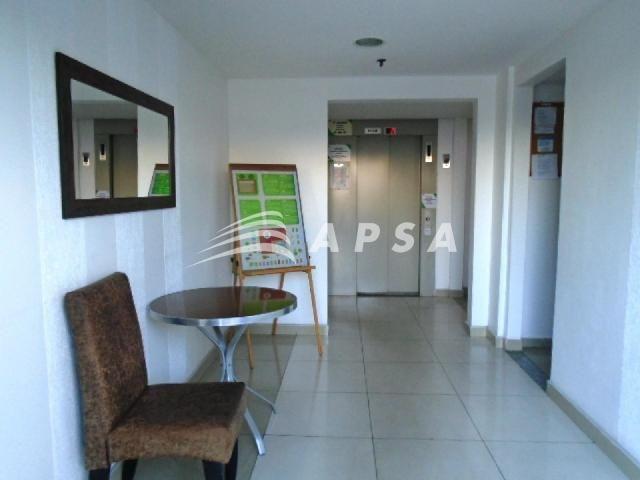Apartamento para alugar com 2 dormitórios em Maria da graca, Rio de janeiro cod:20854 - Foto 2