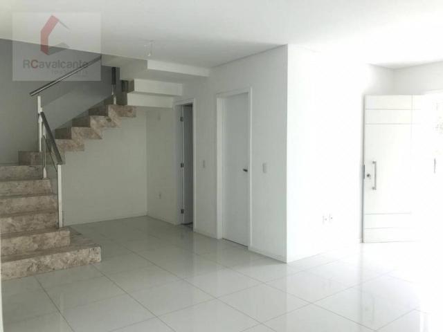 Casa em condomínio 04 suítes e dependência - Foto 10