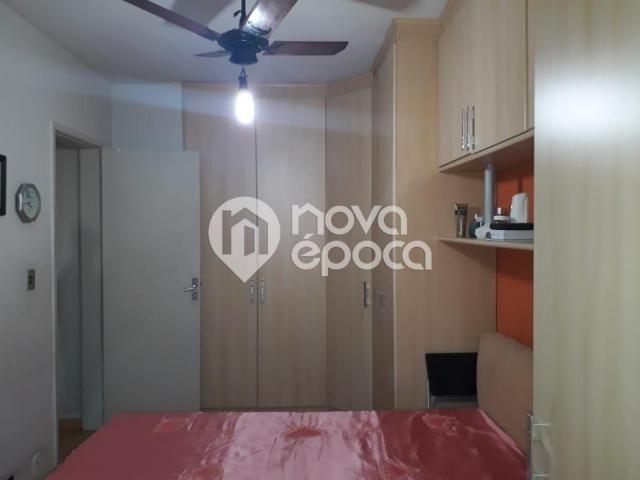 Apartamento à venda com 2 dormitórios em Méier, Rio de janeiro cod:ME2AP35329 - Foto 6