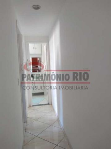 Apartamento à venda com 2 dormitórios em Cordovil, Rio de janeiro cod:PAAP23002 - Foto 9