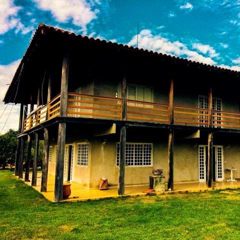 Chácara lago do manso - Foto 7