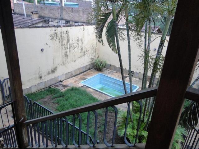 Casa com 3 dormitórios à venda, 415 m² por r$ 1.500.000 - caiçara - belo horizonte/mg - Foto 2