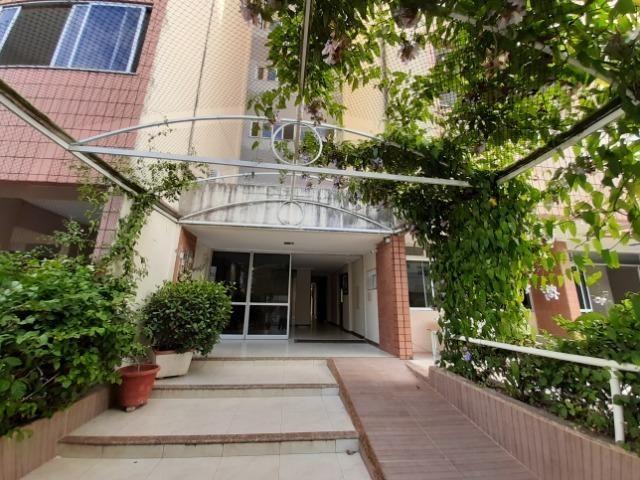 Varjota - Apartamento 110m² com 3 quartos e 2 vagas - Foto 2