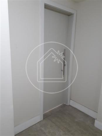 Apartamento à venda com 4 dormitórios em Maracanã, Rio de janeiro cod:854908 - Foto 9