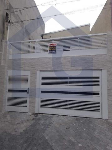 Casa à venda com 2 dormitórios em Batistini, São bernardo do campo cod:4200 - Foto 5