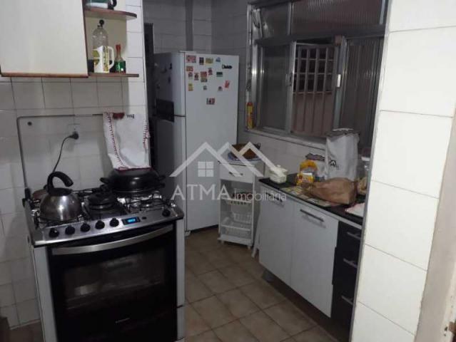 Apartamento à venda com 3 dormitórios em Olaria, Rio de janeiro cod:VPAP30099 - Foto 10