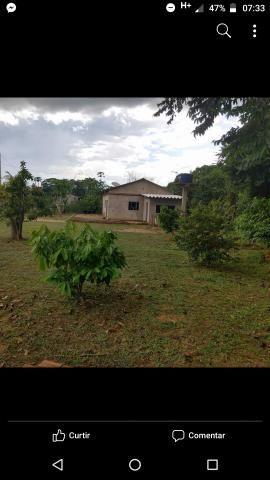 Vende-se casa e 5 terrenos - Foto 8