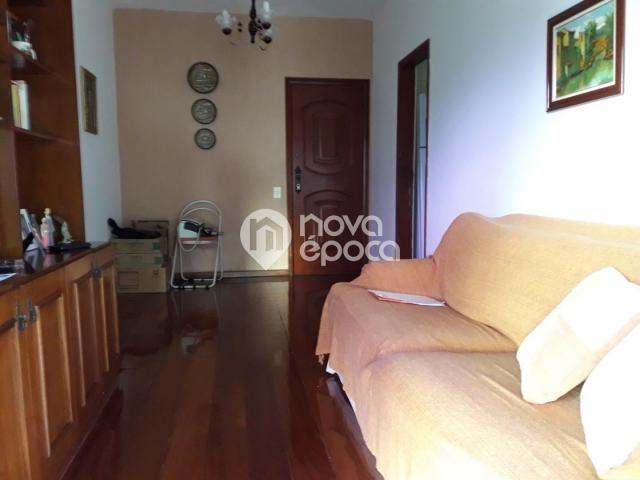 Apartamento à venda com 2 dormitórios em Riachuelo, Rio de janeiro cod:ME2AP34595 - Foto 4