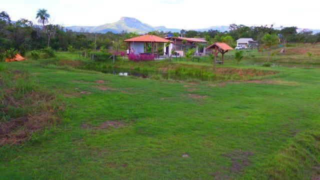 Chácara à venda, 70000 m² por r$ 690.000,00 - zuna rural - coxipó do ouro (cuiabá) - distr - Foto 2