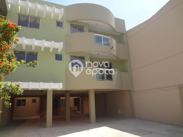Apartamento à venda com 2 dormitórios em Engenho de dentro, Rio de janeiro cod:ME2AP32725 - Foto 2