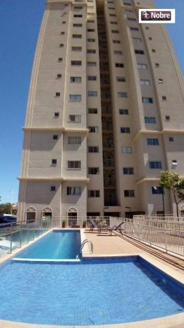 Apartamento com 3 dormitórios à venda, 71 m² por r$ 225.000,00 - plano diretor sul - palma - Foto 12