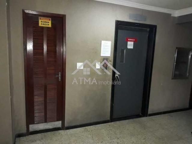 Apartamento à venda com 3 dormitórios em Olaria, Rio de janeiro cod:VPAP30099 - Foto 11