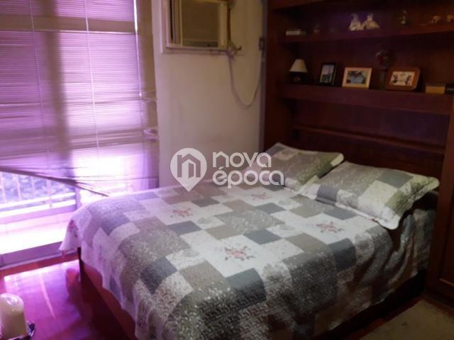 Apartamento à venda com 2 dormitórios em Riachuelo, Rio de janeiro cod:ME2AP34595 - Foto 16