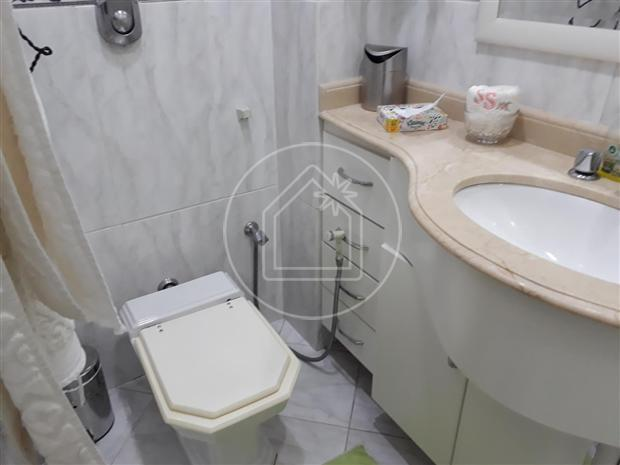 Apartamento à venda com 3 dormitórios em Tijuca, Rio de janeiro cod:854741 - Foto 17