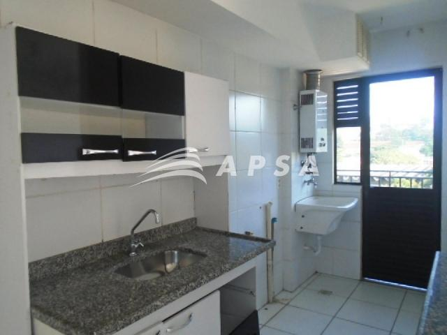 Apartamento para alugar com 2 dormitórios em Maria da graca, Rio de janeiro cod:20854 - Foto 18