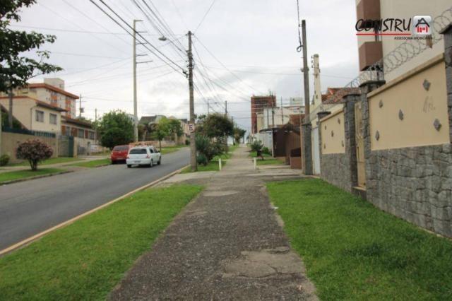 Terreno à venda, 560 m² por R$ 1.500.000,00 - Portão - Curitiba/PR - Foto 2