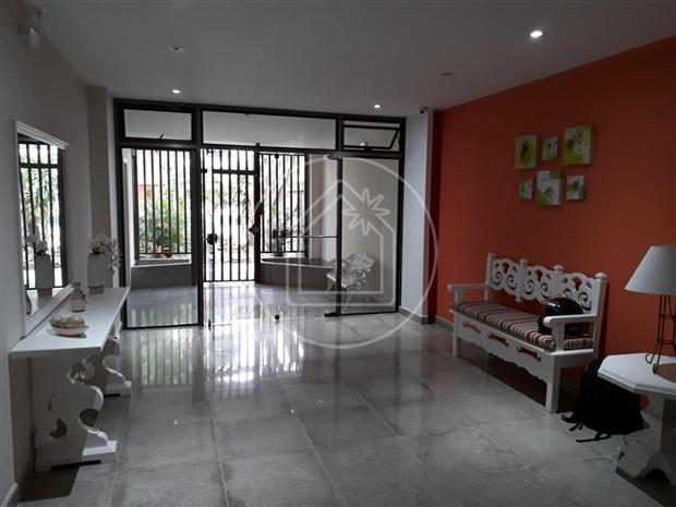 Apartamento à venda com 4 dormitórios em Maracanã, Rio de janeiro cod:854908 - Foto 13