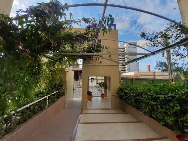 Varjota - Apartamento 110m² com 3 quartos e 2 vagas - Foto 5