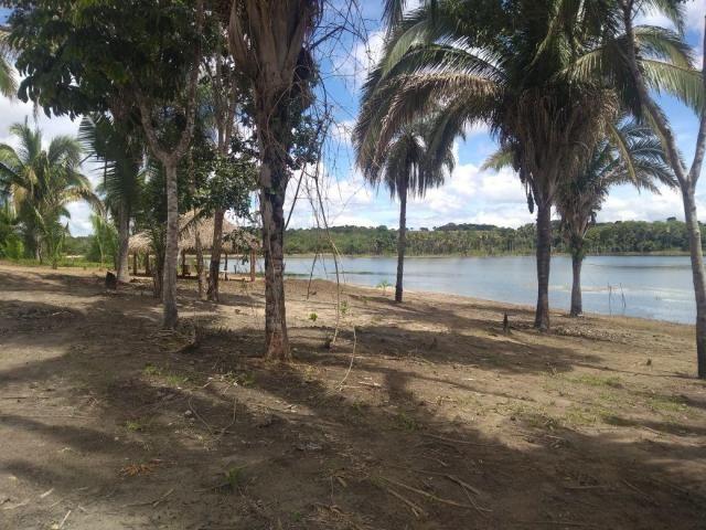 Chácara no lago do manso com 40000 m² por r$ 300.000 - manso - chapada dos guimarães/mt - Foto 16