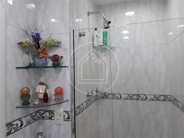 Apartamento à venda com 3 dormitórios em Tijuca, Rio de janeiro cod:854741 - Foto 19