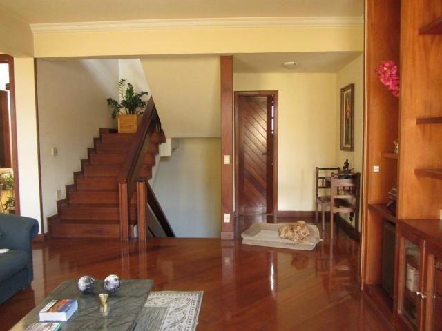 Casa com 3 dormitórios à venda, 415 m² por r$ 1.500.000 - caiçara - belo horizonte/mg - Foto 16