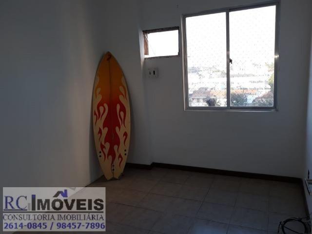 Venha nos fazer uma visita no nosso lindo apartamento com 2 quartos no Engenho Novo !!! - Foto 8