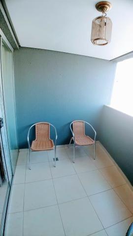 Apartamento Alto da Gloria 3 Q sendo 2 Suites - Residencial Altana - Foto 3