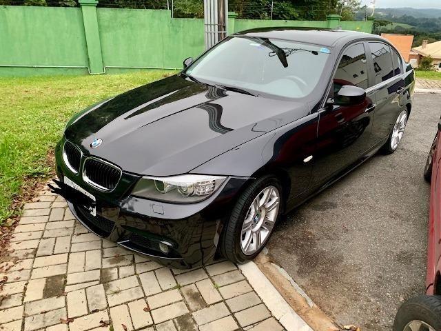 BMW 318i 2011-2012