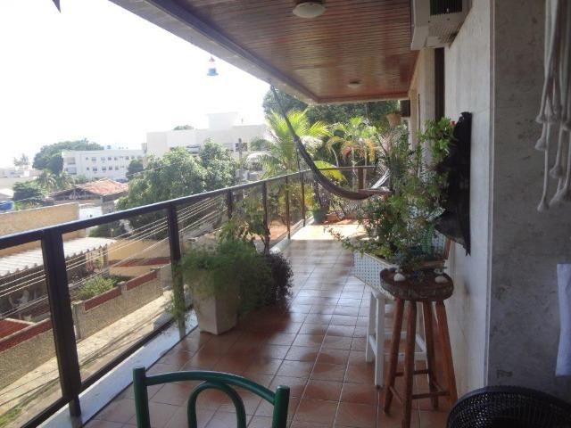 Jardim Guanabara Frente Elevador Varandão 3 Quartos (Suíte) 2 Vagas JBI36374 - Foto 2