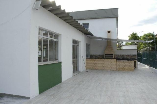 Portuguesa Luis Sá Aparatamento Varanda Sala 3 Quartos Guarita 24h Vaga JBI36373 - Foto 15