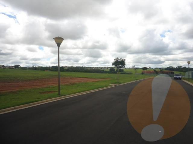 Terreno no Condomínio Veredas de Franca - Foto 8