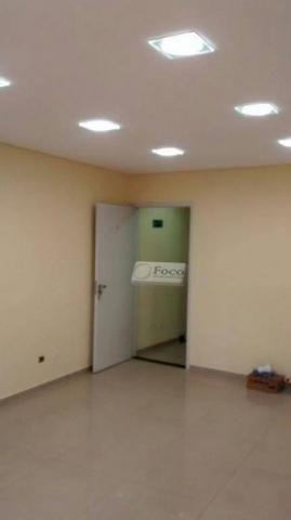 Sala para alugar, 22 m² por R$ 800/mês - Jardim Rosa de Franca - Guarulhos/SP - Foto 11
