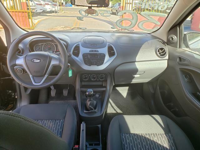 Ford Ka 2017/18 1.0 - Foto 7