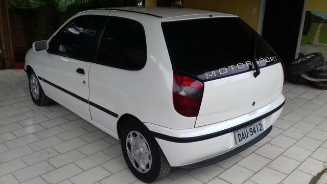 Palio EDX 2000
