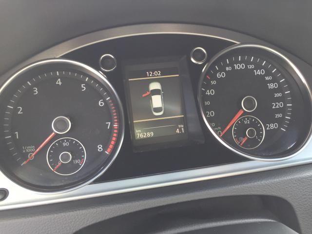 Passat cc 3.6 V6 300CV 2014 - Foto 14