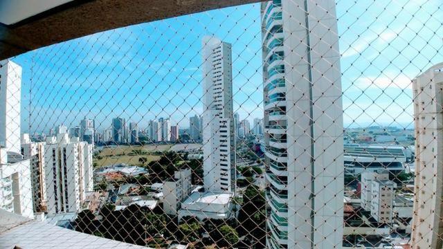 Apartamento Alto da Gloria 3 Q sendo 2 Suites - Residencial Altana - Foto 7