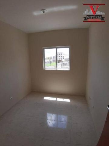 Apartamento - churrasqueira na sacada, 2 dormitórios à venda - parque da fonte - são josé  - Foto 6