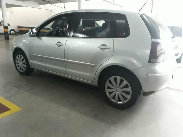 Volkswagen Polo Hacth 1.6 8V GNV 2011