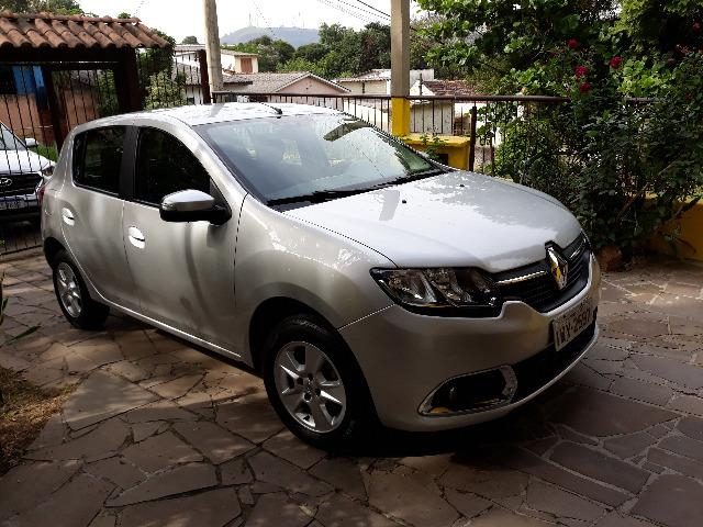 Renault Sandero Renault Sandero - Foto 2