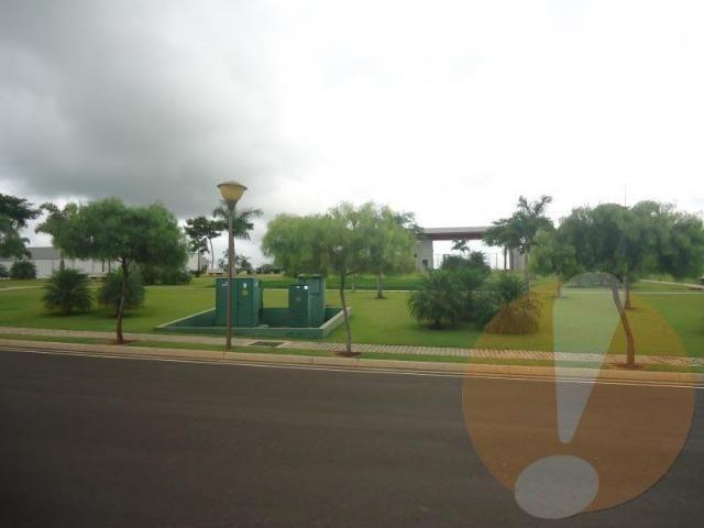 Terreno no Condomínio Veredas de Franca - Foto 12