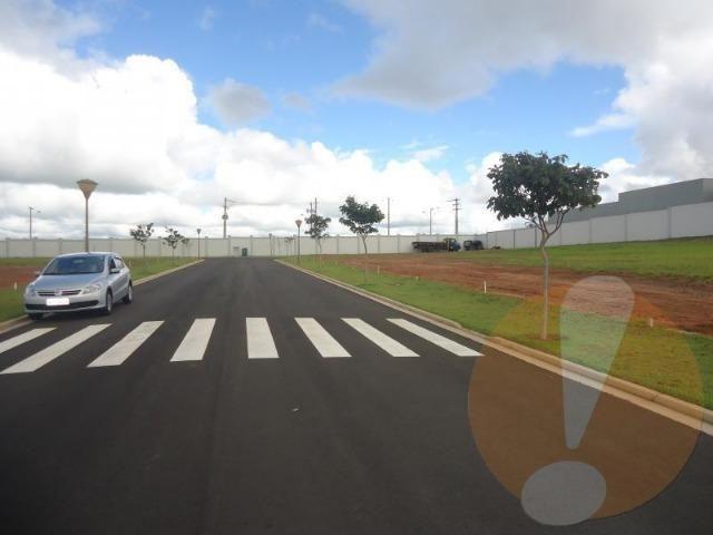 Terreno no Condomínio Veredas de Franca - Foto 10
