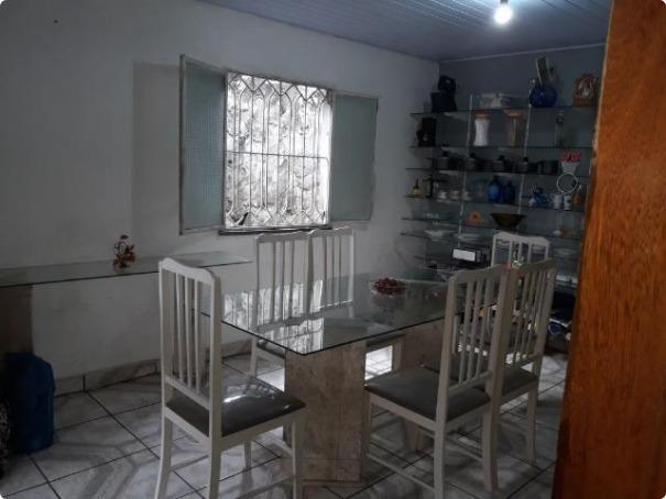 Casa de 2 quartos no Rio da Prata