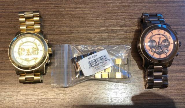 Relógios Michael Kors Original