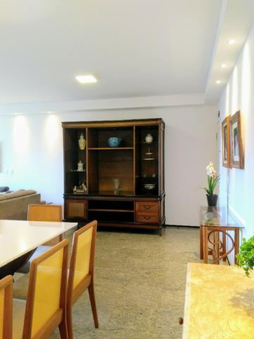 Apartamento com 03 suítes, gabinete à Venda, 160 m² - Foto 4