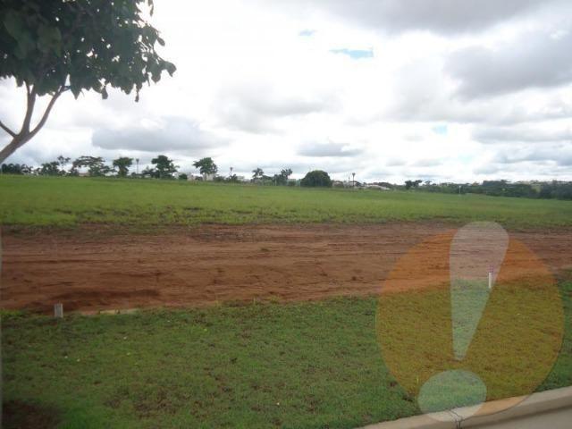 Terreno no Condomínio Veredas de Franca - Foto 9