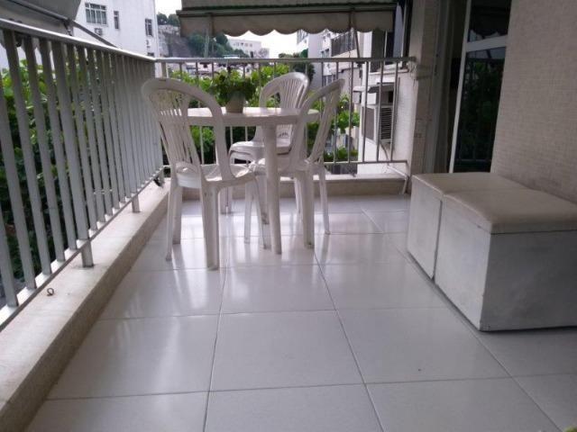 Méier - Rua Maranhão Colado Rua Dias da Cruz - 3 Quartos 1 Suíte - Dependência Completa - Foto 2