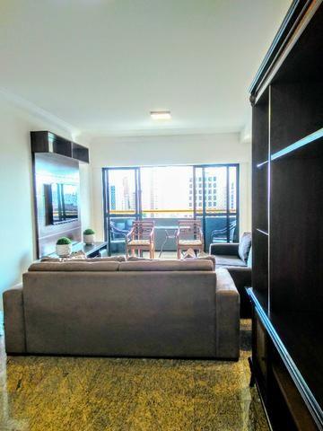 Apartamento com 03 suítes, gabinete à Venda, 160 m² - Foto 8