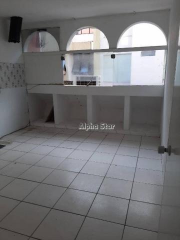 Prédio para alugar, 64 m² por R$ 3.000/mês - Condomínio Centro Comercial Alphaville - Baru - Foto 12