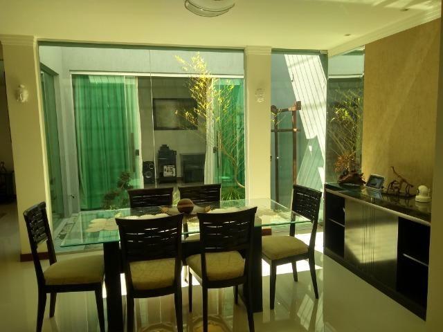Allmeida vende casa de alto padrão no Condomínio Mansões Entre Lagos - Foto 7